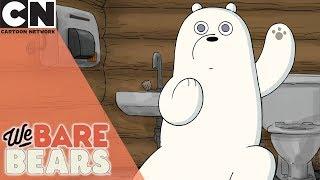 We Bare Bears | Interrogating the Bears | Cartoon Network