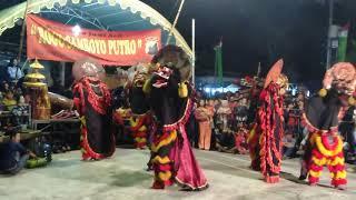 Lagu Kabut Putih Voc Mbak Novi Rogo Samboyo Putro