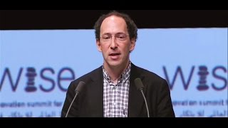 Stop Teaching Calculating, Start Learning Maths! - Conrad Wolfram