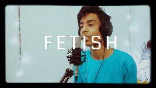 Selena Gomez - Fetish (Cover by Stuart Matthew) - stuartmatthewhc