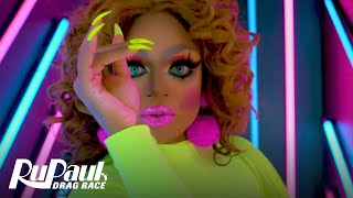 Meet Mayhem Miller: 'Queen of the Party' | RuPaul's Drag Race Season 10 | Premieres March 22nd 8/7c