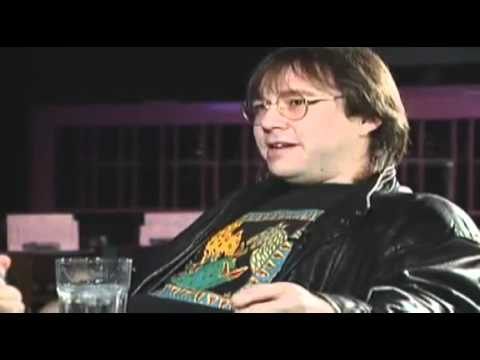 Legendary comedian Bill Hicks describes his worst gig ever