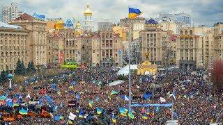 Краткий разбор событий 2014 года на Майдане (стрим Жмилевского)