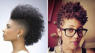 60 Most Captivating African American Short Hairstyles | Stylish 2020 Short Haircut Ideas For Ladies.
