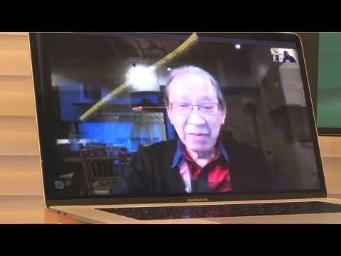 Entrevista na NGT Notícias sobre reabertura da economia