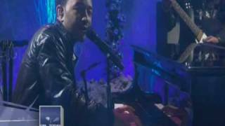 """John Legend singing """"This Time"""""""
