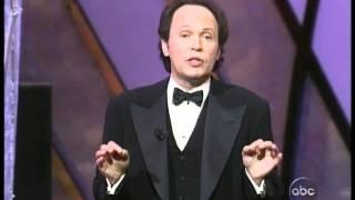 Billy Crystal Oscars Opening -- 1998 Academy Awards