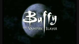 Buffy the Vampire Slayer - Nerf Herder