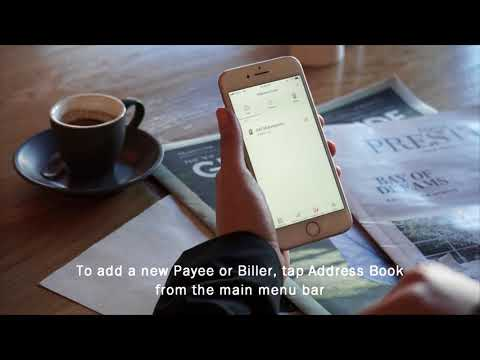 Delphi Bank Mobile Banking App Video Tutorial