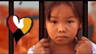 South Dakota's ILLEGAL seizures of Lakota Children