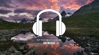 ZHU, Tame Impala - My Life (8D AUDIO) 🎧