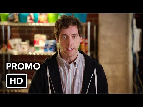Silicon Valley 5.02 Preview