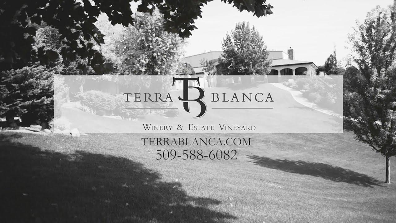 Terra Blanca Winery