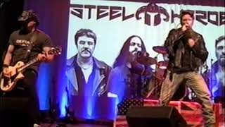 Steel Heroes @ Don Gibson Theatre (Full Show) 3/31/2018