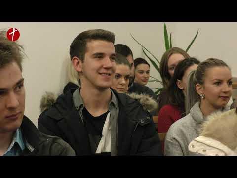 Duhovna obnova članova Udruge katoličkih studenata