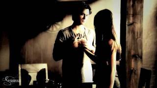 Damon & Elena | I got you