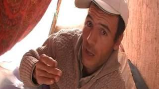 preview picture of video '3eme Sit-in de BOUAZZA SELLAME Devant la Commune rurale de TANOURDI Province de Midelt'