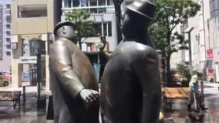 Zicoさんぽ#2-1静岡駅周辺観光!青葉通り/浅間神社