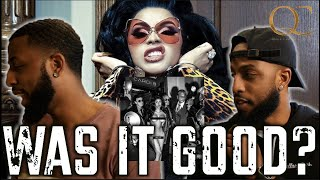 Cardi B Press Official Audio Reaction Free Video Search