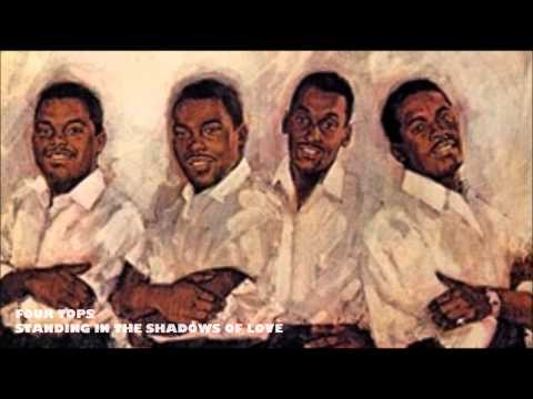 In the Shadows of Love - Four Tops