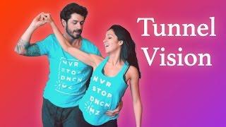Tunnel Vision - Anderson Mendes & Brenda Carvalho - International Miami Zouk Festival 2017