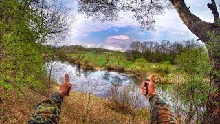 Рыбалка река воря калужская область