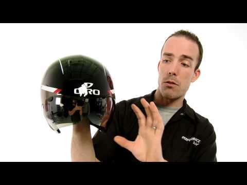 Giro Selector Time Trial Helmet Review
