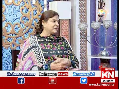 Good Morning 07 March 2020 | Kohenoor News Pakistan