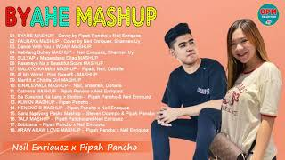 Neil Enriquez x Pipah Pancho Nonstop Mashup Trending OPM Songs 2021 - Latest Pinoy Mashup 2021