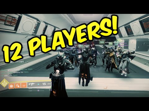 Destiny 2 Won't Rush to Fix 12-Man Raid Exploits | Game Rant