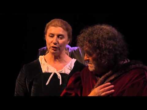 Le Manuscrit de Rembrandt au Théâtre Ranelagh