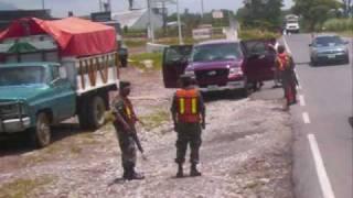 Gringo Soy De Oaxaca - El Compa Sacra  (Video)