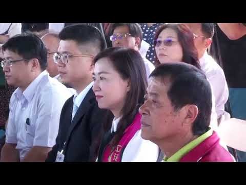 Video link:Premier Su visits Tainan to promote expansion project at Southern Taiwan Science Park (Open New Window)