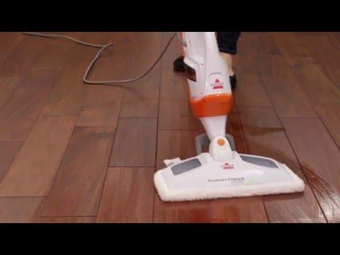 hardwood floor steamer powerfresh pet liftoff steam mop bissell steam cleaner