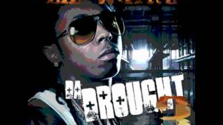 I Can't Feel My Face (Da Drought 3)- Lil Wayne