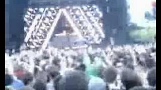Daft Punk - Television x Around The World x Crescendolls