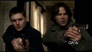 Supernatural - Breaking The Habit