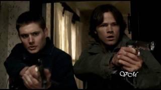 Supernatural - Breaking The Habit