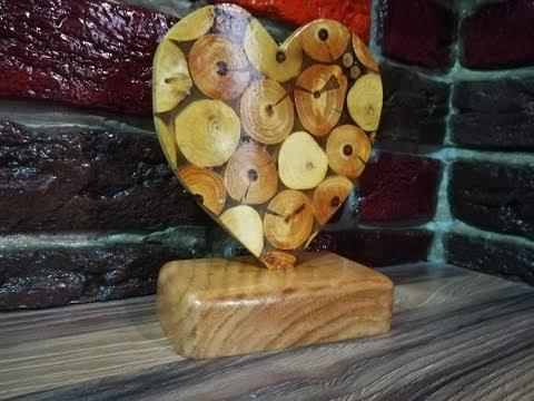 Шикарный подарок под день всех влюбленных (14 февраля) своими руками