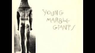 Young Marble Giants - Radio Silents