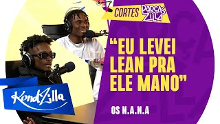 ROLÊ COM O PRESIDENTE LULA – OS N.A.N.A ParçasZilla 13