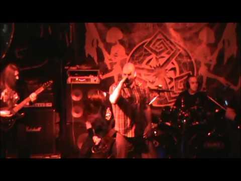 Mortis Dei - Two Sides [Dominus Svantevitus Tour 2013]