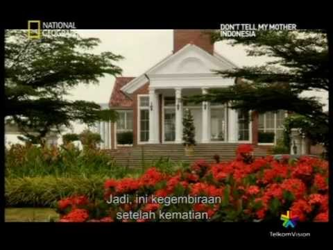 "Video ""San Diego Hills"" Kuburan Mewah di Indonesia"