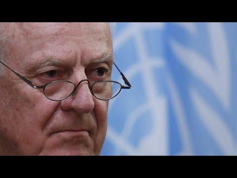 Πιέσεις ΟΗΕ στους εμπειρογνώμονες του ΟΑΧΟ