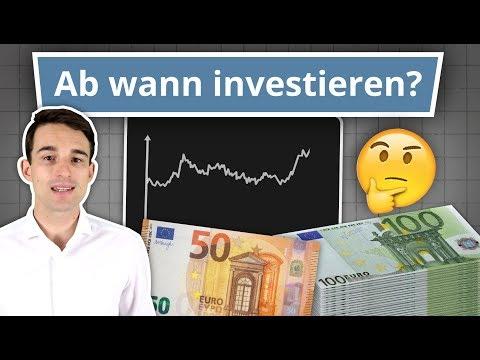 , title : 'Mit 50€ an der Börse in Aktien investieren? Oder lieber sparen und warten?