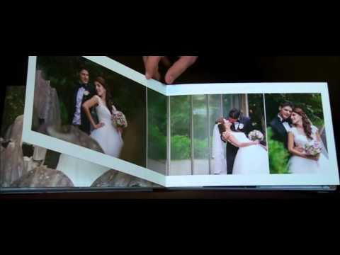 Album foto carte 20x30 SilvexStudio 2015