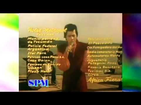 Mix música de los 60´ y 70´ (Palito, Juan y Juan, Los Naufragos, etc)