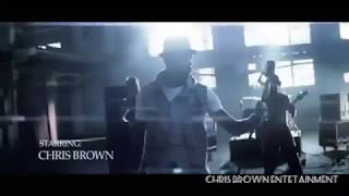 Chris brown - Do it again  (Music video)