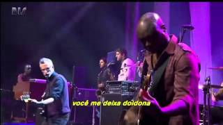Joss Stone Stoned Out Of My Mind- Credicard Hall SP (Legendado)