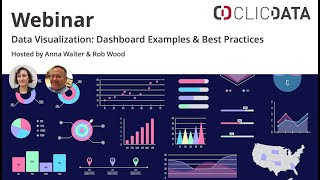 How to design good dashboards for your business | Dashboard examples & best practices